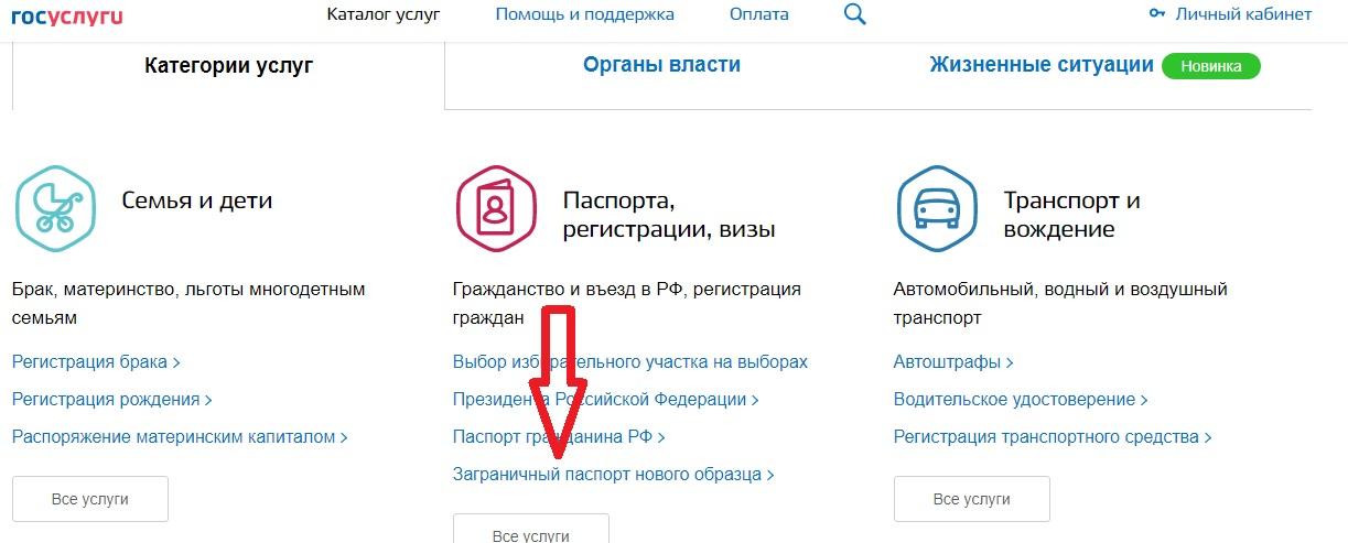 Агентство загранпаспорта в москве